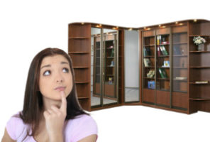 как перевезти шкаф