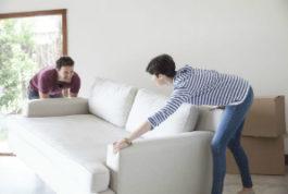 перевозка дивана