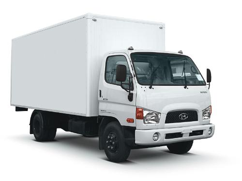Hyundai 22м3 (5 метров)