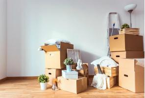 Преимущества квартирного переезд под ключ